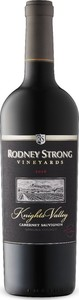 Rodney Strong Knights Valley Cabernet Sauvignon 2016