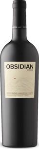 Obsidian Ridge Estate Cabernet Sauvignon 2017