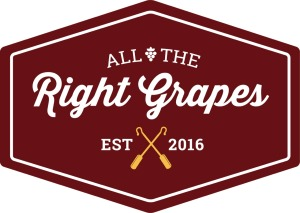 All the Right Grapes
