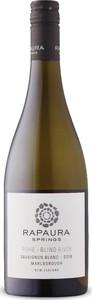 Rapaura Springs 2018 Rohe Sauvignon Blanc