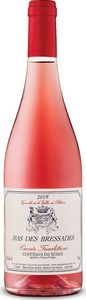 Mas des Bressades 2019 Cuvée Tradition Rosé