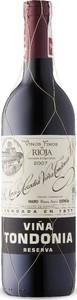 Vina Tondonia 2007 Rioja Reserva