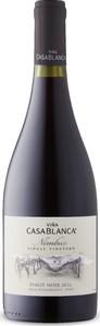 Casablanca Nimbus 2016 Pinot Noir