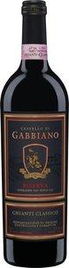 Castello di Gabbiano 2015 Chianti Classico Riserva