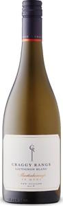 Craggy Range 2018 Te Muna Sauvignon Blanc