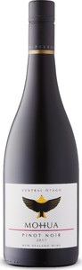 Mohua 2017 Central Otago Pinot Noir