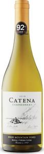 Catena 2018 Chardonnay