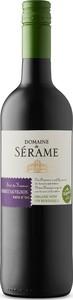 Domaine De Sérame 2018 Cabernet Sauvignon