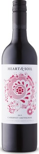 Heart & Soil 2015 Cabernet Sauvignon