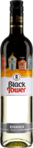 Black Tower 2018 Qualitatswein Rivaner