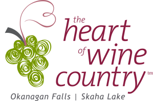 The Best of the Heart of Wine Country™, Okanagan Falls l Skaha Lake