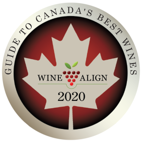 Guide to Canada's Best Wines