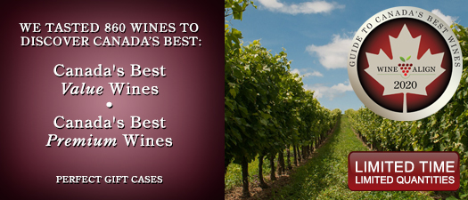 Get Canadas Best: Premium & Value Wines