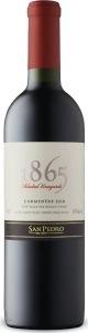San Pedro 1865 Selected Vineyards Carmenere 2018