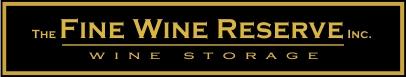 Toronto Wine Storage - Fine Wine Reserve