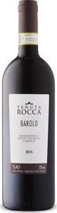Rocca 2015 Barolo