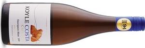 Koyle Costa Cuarzo Sauvignon Blanc 2019