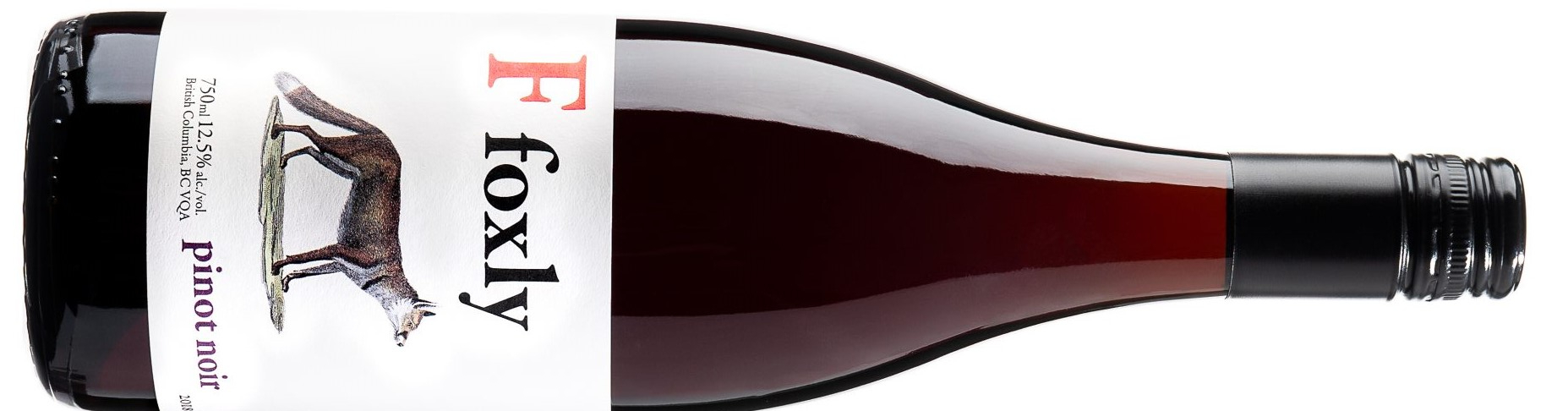 Foxly Pinot Noir 2018