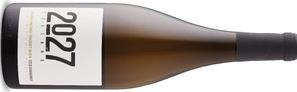 2027 Cellars Wismer Vineyard Fox Croft Block Chardonnay 2019