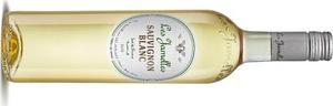 Les Jamelles Sauvignon Blanc 2020