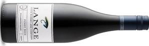 Lange Pinot Noir 2019