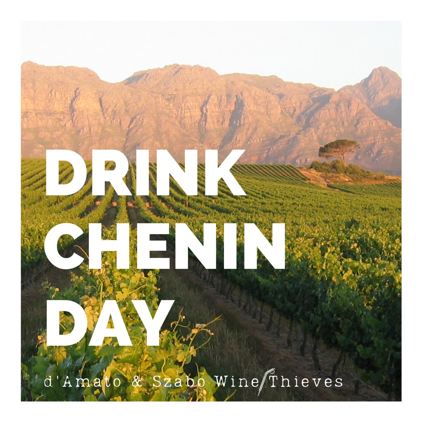 drink chenin cover art